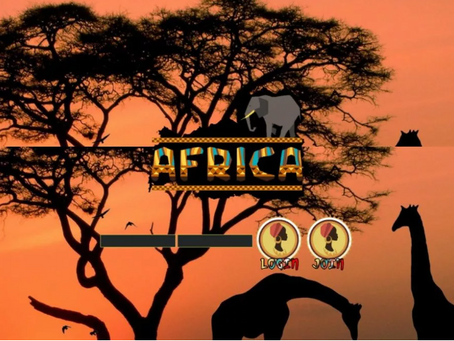 아프리카먹튀 전형적인 입금유도하는 먹튀업체 사이트