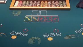 텍사스 홀덤 팁과 게임전략