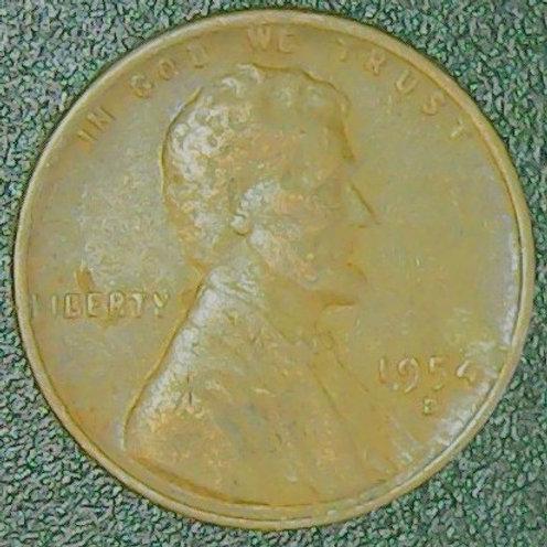 1954-D/D/D 1c FS-501(21.76) RPM-001 Fine