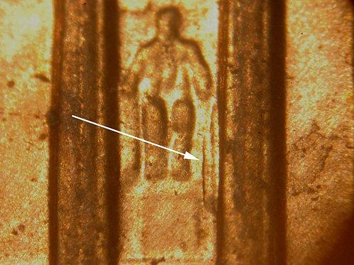 2004 1c 1DR-030 __UNC___RB ___Reverse Spot