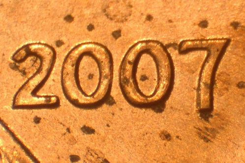 2007 1c WDDO-003 __AU SPOTS
