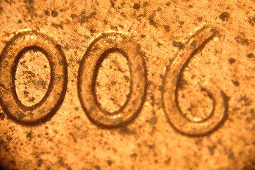 2006 1c WDDO-043/WDDR-068 __UNC__RB