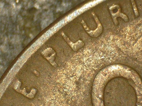 1941 1c DDR-004 __FINE