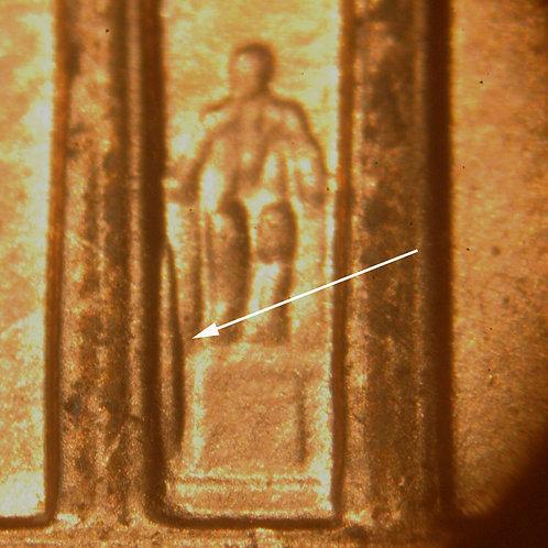 2004 1c WDDR-095 __UNC/BU __RED