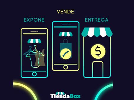 ¿Cómo crear productos en TiendaBox.ec?