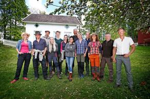 «Farmen kjendis» med tidenes seer-rekord