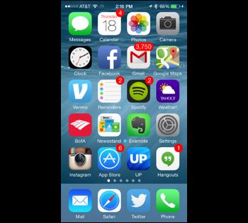20 apper for en enklere hverdag