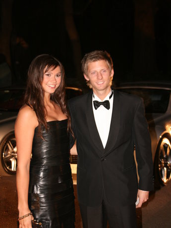 Gaute ledet James Bond-premieren