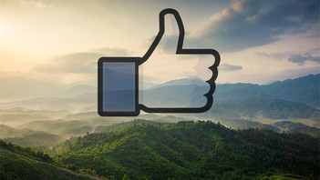 Følg Gaute på Facebook