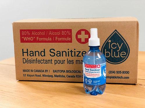 Hand Sanitizer 355ml x 24 (Spray Cap)