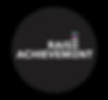 Raise Achievement Logo Austin HUB program evaluator