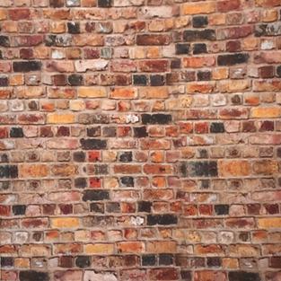 Brown Bricks
