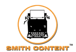 2001 Smith Content, Inc. was launched