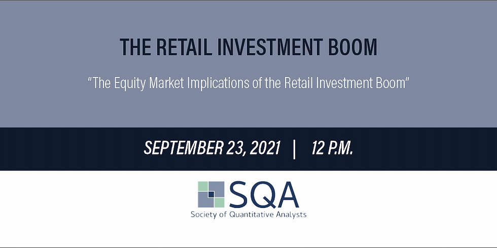 The Retail Investment Boom