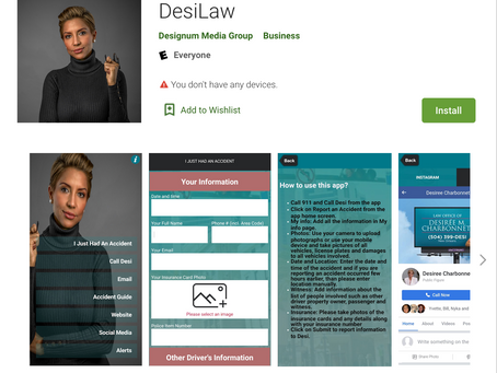 Download DesiLaw App Now!
