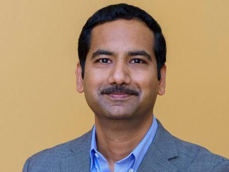 Mani Sethuraman Speaker Bio