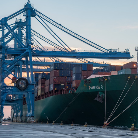 Port of New Orleans Set to Acquire Property for Potential New Container Terminal