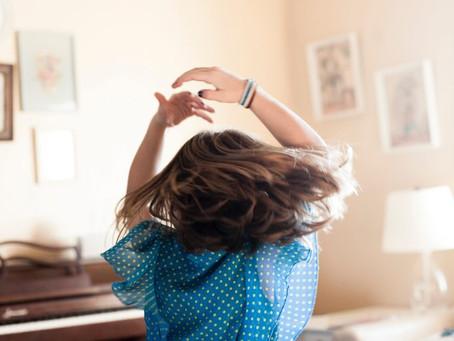 From Brain Injury to Dancing: Marina's Story