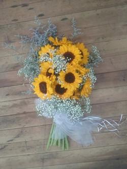 sunflower_bridal
