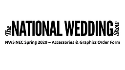 NWS Birmingham Spring 2020 Accessories &