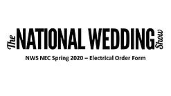 NWS Birmingham Spring 2020 Electrical Or