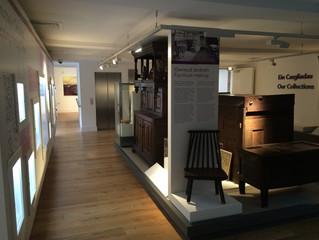 Building Museum Exhibits