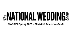 NWS Birmingham Spring 2020 Electrical Re