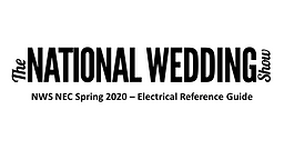 NWS Birmingham Spring 2020 Electrical Re