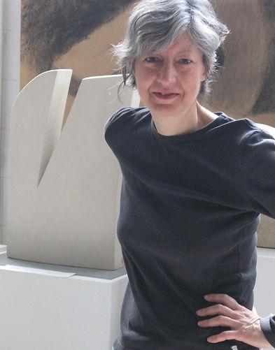 Ida Rosa Scotti artista Milano