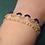 Thumbnail: Pearl chain bracelet type 1