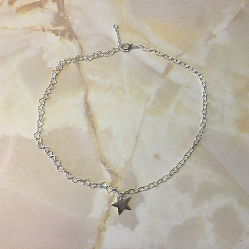Starlove necklace