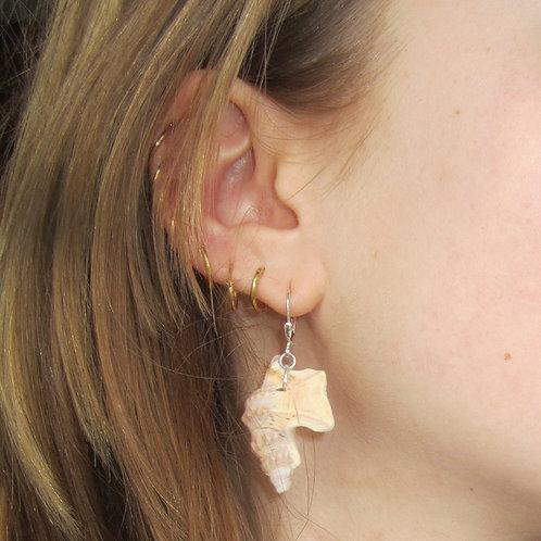 Shelove earrings