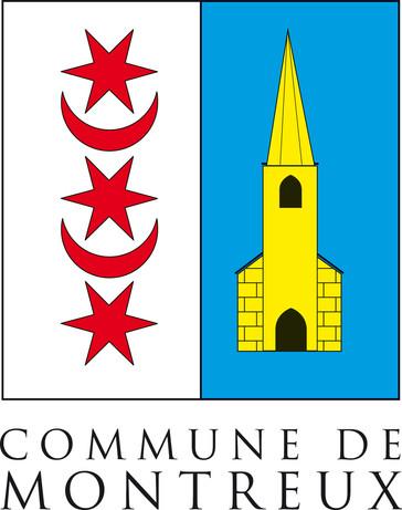 logo commune de montreux