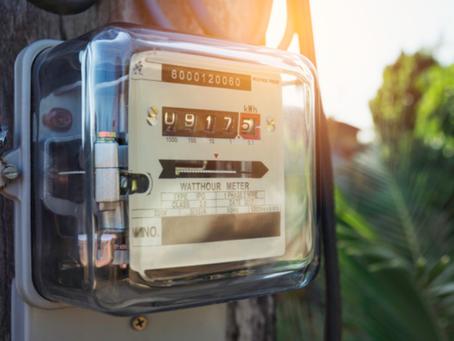 Hoeveel ontvangen nieuwe prosumenten voor te veel geproduceerde elektriciteit?