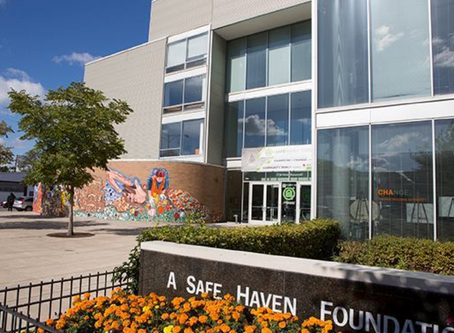 A Safe Haven Chicago – Model for Reno