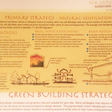 Green Building Analysis