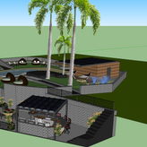 Sustainable Site Plan