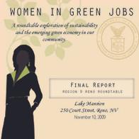 Green Job Roundtable Coordination