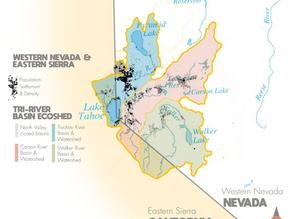 Western Nevada is a Bioeconomic Region