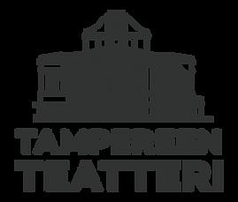 Tampereen Teatteri logo
