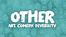 Other Comedy Showcase logo