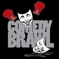 Toronto Comedy Brawl logo