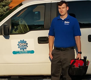 Inspector's Gadgets Evansville Home Inspector, About your inspector. Home Inspection