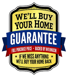 Inspector's Gadgets Evansville Home Inspector, Buy your home back guarantee home inspection