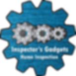 Inspector's Gadgets Evansville Home Inspector, Logo Home Inspection