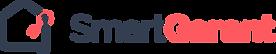 SmartGarant - Logo png sur fond blanc ou