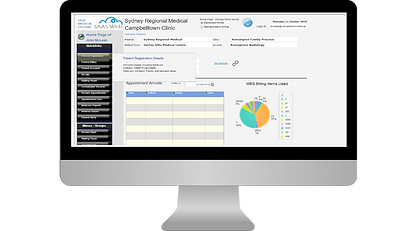 SAAS Web in Dashboard Mode
