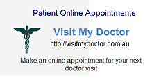 Vist My Doctor Online Appointments