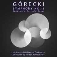 Górecki Symphony No.3: Symphony of Sorrowful Songs