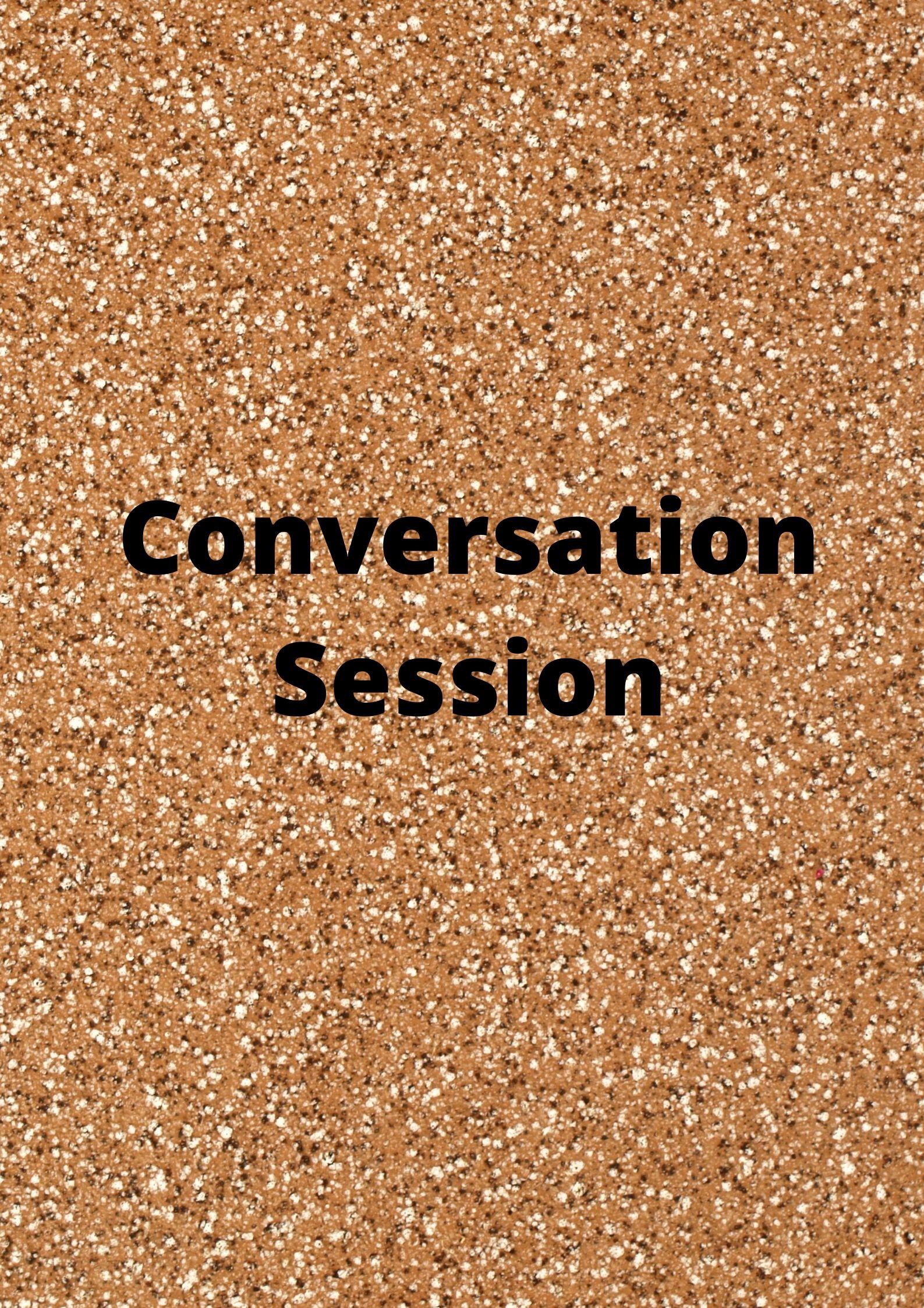 Conversation for fluency